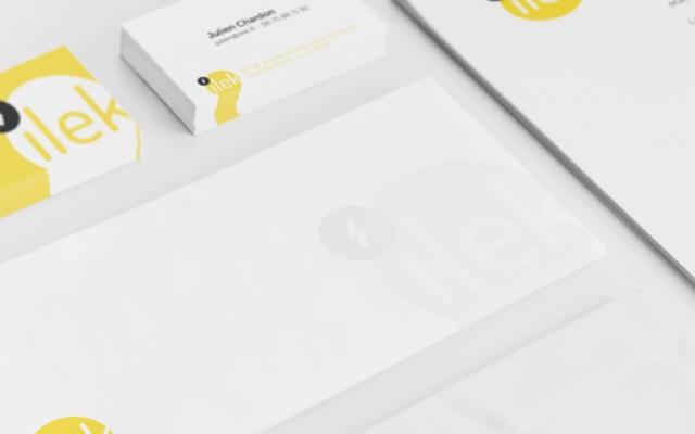 ilek branding preview