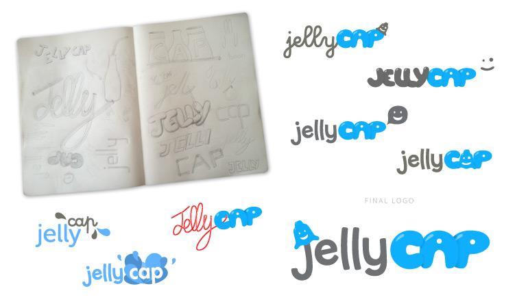 Design Process : Branding