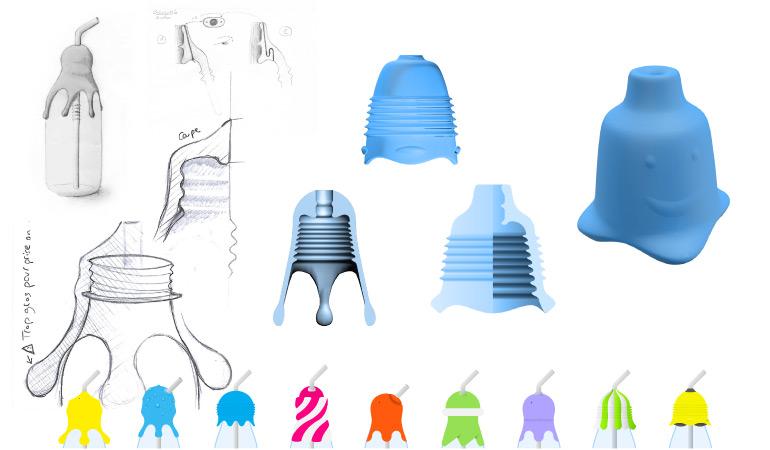 Design Process : Design Produit