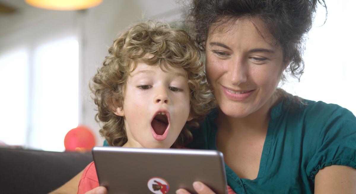 Casting enfant et adulte pour spot TV