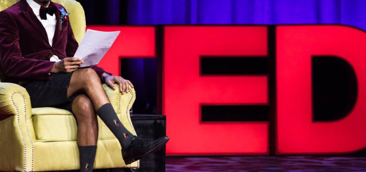 Conférence TED Global Tanzanie 2017
